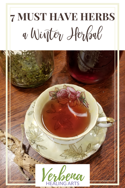 a WInter Herbal_verbena with Susan-2