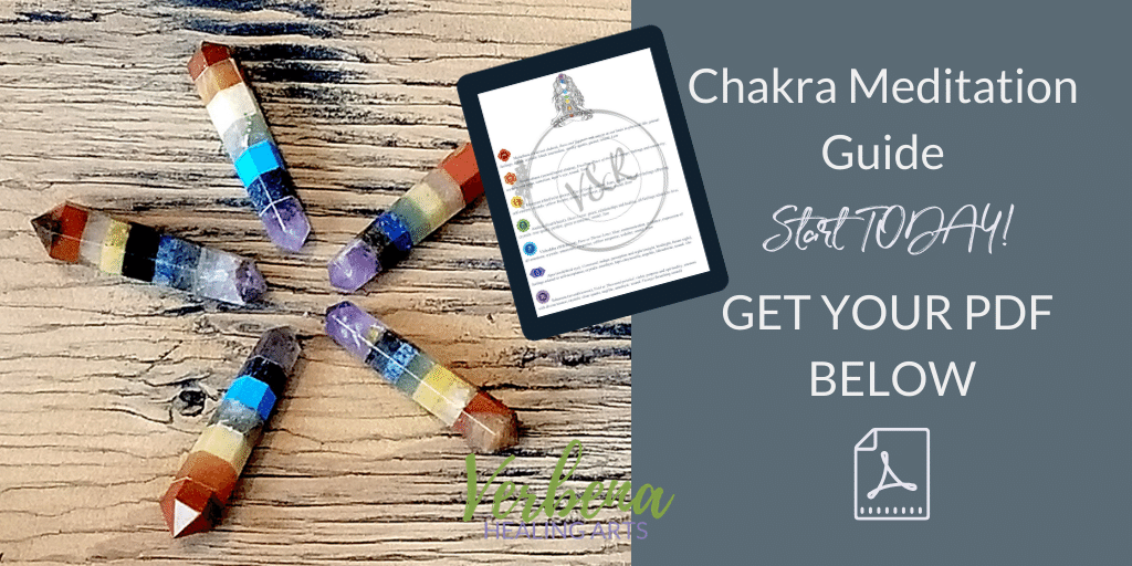 Chakras 101 Your Free Guide