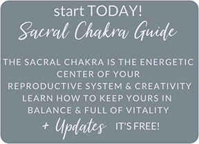 Start Today with the Verbena Sacral Chakra Guide